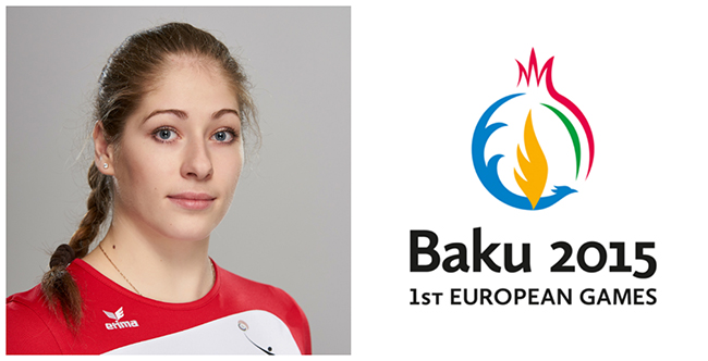 """""""European Games is of great responsibility for me"""", Marina Nekrasova"""
