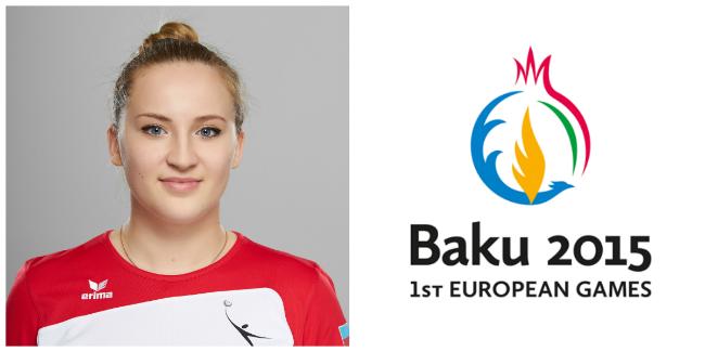 """Svetlana Makştaryova: """"Avropa Oyunları haqqında hər gün düşünürəm, çünki onlar mənim vətənimdə keçəcək"""""""