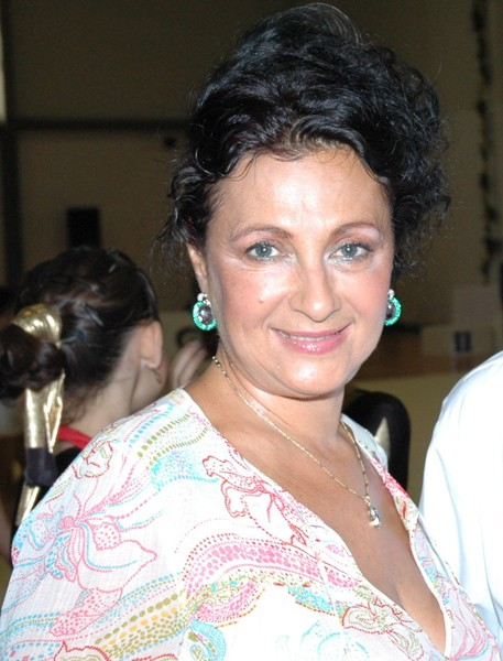 IRINA VINER: AZERBAIJANI GYMNASTS' PERFORMANCES AT THE OLYMPIC GAMES IN BEIJING WERE VERY SUCCESSFUL