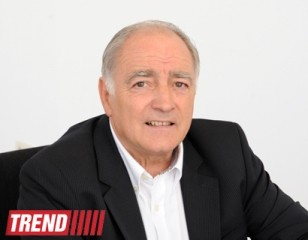 """GEORGES GUELZEC: """"EURO-2014 TO BE A QUALIFICATION FOR THE EUROPEAN GAMES IN BAKU-2015"""""""