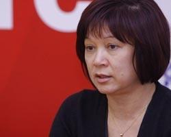 NELLIE KIM: I STAND FOR GYMNASTICS INTRODUCTION INTO THE SCHOOL PROGRAM IN AZERBAIJAN
