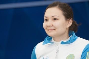 Aliya Yusupova: Mariana Vasileva knows how to eliminate their mistakes best of all