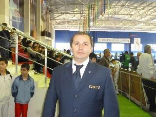 Виталий ИВАНЧУК: Мы заинтересованы в развитии спортивной гимнастики в Азербайджане