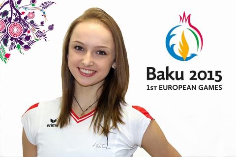 Марина Дурунда: Горжусь тем, что первые в истории Европейские Игры проводятся в Баку