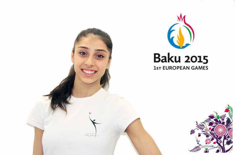 Gulsum Shafizada: European Games, one of the most important events in sport history