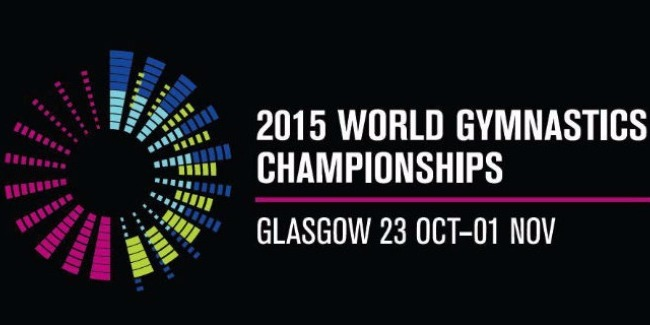 THE WORLD CHAMPIONSHIPS IN ARTISTIC GYMNASTICS COMMENCE!