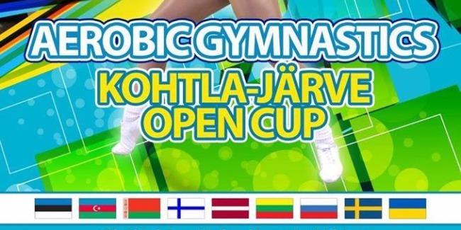 Aerobika gimnastikası üzrə Estoniya Kuboku