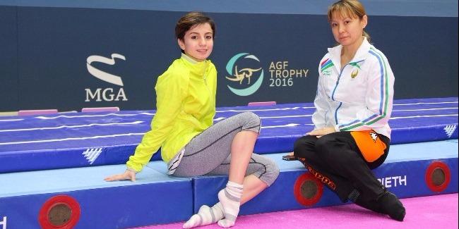 """Людмила Ли: """"В спорте никогда никого нельзя списывать со счетов"""""""