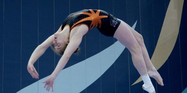 Podium trainings for FIG World Challenge Cup kick off in Baku (PHOTOS)
