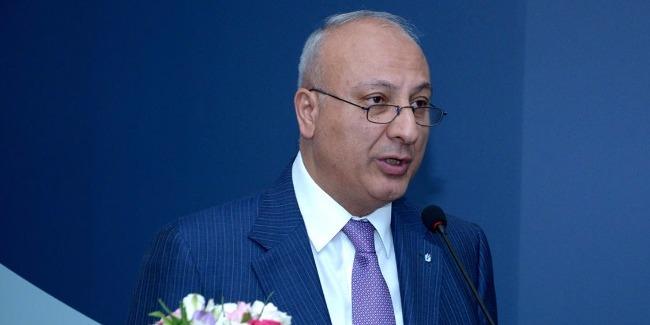 """Altay Həsənov: """"Bu gün Azərbaycan himninin səslənməsi böyük əhəmiyyət kəsb edir, buna çox ümid edirdik"""""""