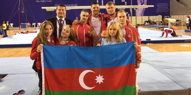 "NATIONAL ANTHEM OF AZERBAIJAN IN DOHA – ON ""NOVRUZ"" HOLIDAYS"