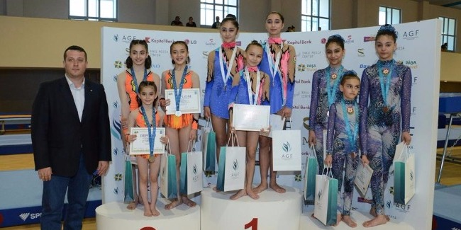 ACROBATS' FIRST NATIONAL COMPETITION THIS YEAR