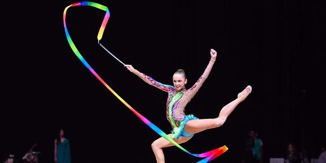 Marina Durunda: Olimpiadada Azərbaycanı təmsil etməyə layiq olduğumu sübut etmək lazımdır