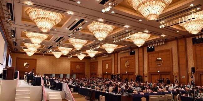 Next FIG Congress to be held in Baku