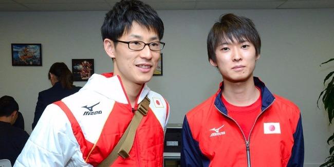 Условия на Национальной арене гимнастики в Баку выше всяких похвал - тренер японской сборной