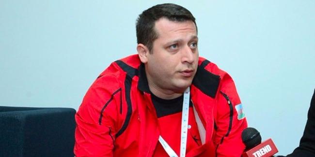 Главное новшество Кубка мира в Баку - освещение над каждым снарядом - главный тренер