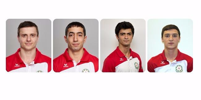 Kişi idman gimnastikası üzrə beynəlxalq dərəcəli azərbaycanlı hakimlərin adları açıqlandı