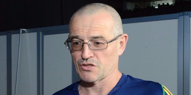 Avstraliya milli komandasının məşqçisi: Milli Gimnastika Arenasında yaradılan şərait çox gözəldir