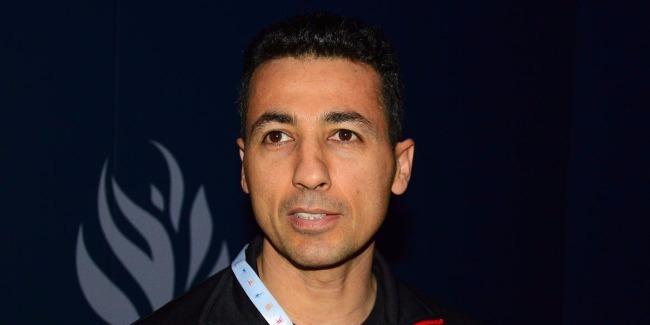 Turkish gymnastics official likens Baku World Cup to world championship