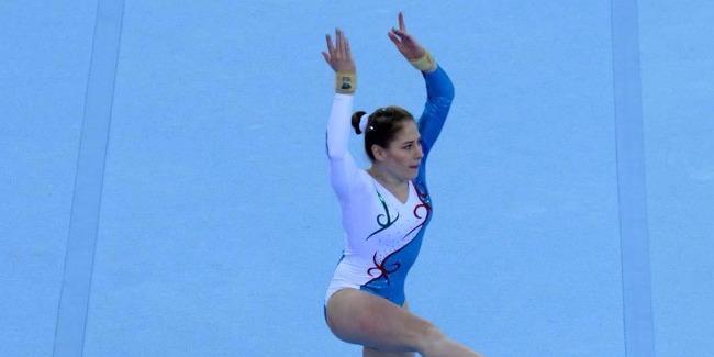 Marina Nekrasova: Finalda medallar uğrunda mübarizə aparacağıq