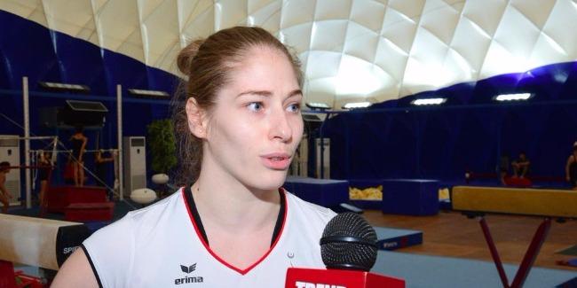 Azərbaycan gimnastı Dünya Kubokunda finala yüksəlib
