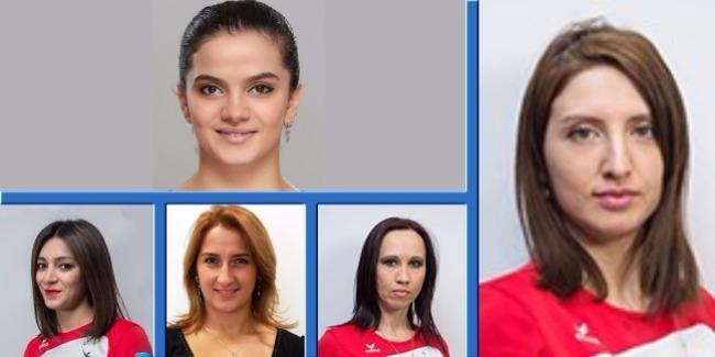 Another success of Azerbaijani judges in Acrobatic Gymnastics