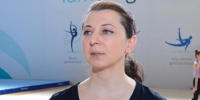 В Баку мы чувствуем себя как дома - грузинский тренер