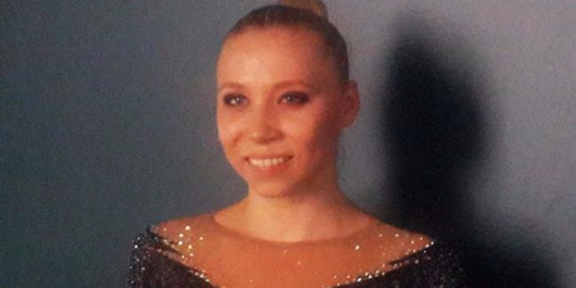 С нетерпением ожидаю каждого нового приезда в Баку - французская гимнастка