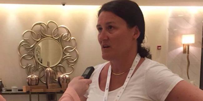 Соревнования, проходящие в Азербайджане, вносят вклад в развитие спорта во всем мире – член Совета FIG
