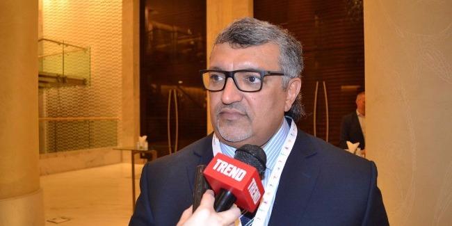 Азербайджан будет на высоте в сфере гимнастики - президент Федерации гимнастики Катара