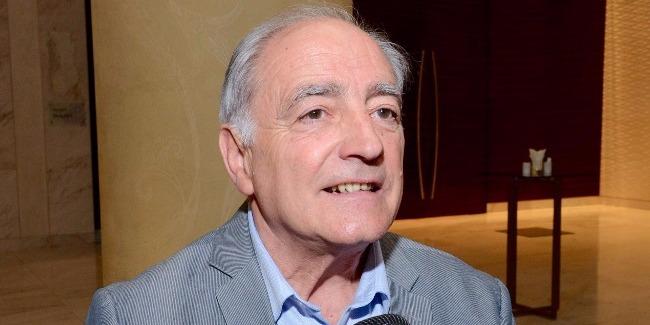 У Азербайджана есть все возможности для еще большего развития гимнастики – президент UEG