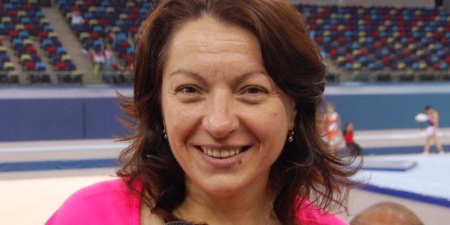 Включение художественной гимнастики в Исламиаду - исключительная заслуга Первого вице-президента Азербайджана Мехрибан Алиевой - Мариана Василева
