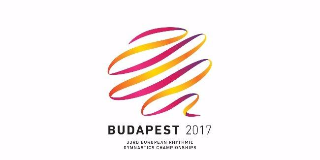 33rd European Rhythmic Gymnastics Championship ends in Budapest