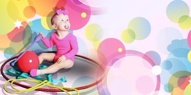 Milli Gimnastika Arenasında uşaqların bayramı sözün əsl mənasında baş tutdu!