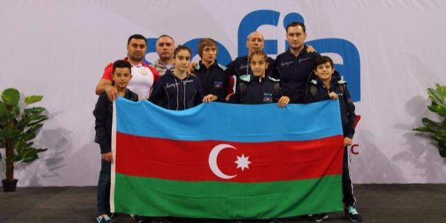 Mikhail Malkin's historical gold medal