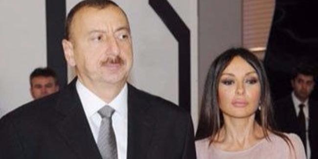 President Ilham Aliyev, First VP Mehriban Aliyeva congratulate Farid Gayibov on his election as UEG president