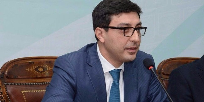 Farid Gayibov resigns from the Secretary General's position