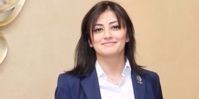 AGF-yə yeni Baş katib seçildi