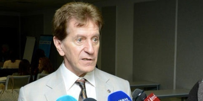 FIG: Skills of Azerbaijani gymnastics coaches have grown significantly