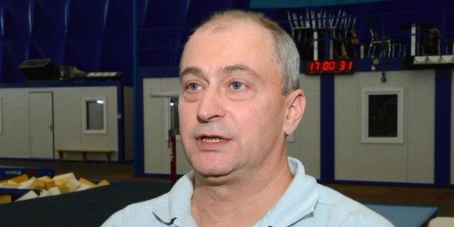 У молодых азербайджанских гимнастов хороший задел на будущее –  Польский тренер