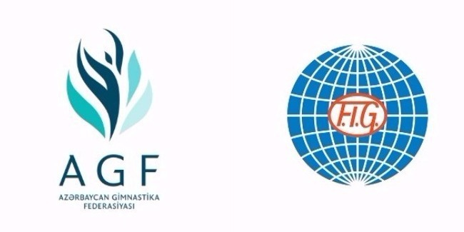 Azerbaijan Gymnastics Federation ranks FIRST