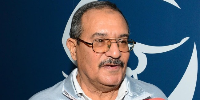 Saudi coach hails National Gymnastics Arena in Baku