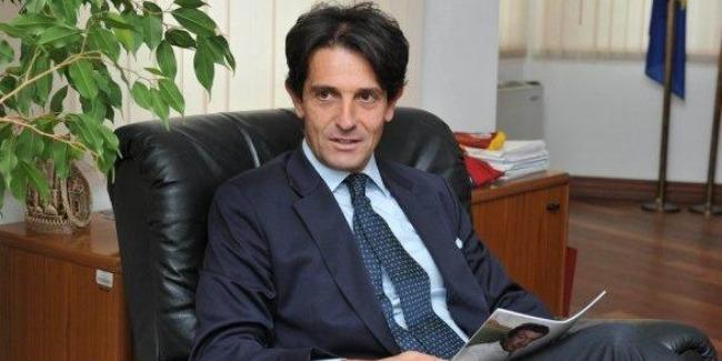 Italian envoy praises opening ceremony of FIG Artistic Gymnastics World Cup in Baku
