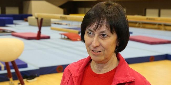 Тамара БЕГИДОВА: Думаю, что на ближайших Играх Special Olympics Азербайджан может быть представлен командой по гимнастике