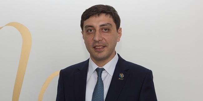 Фарид Гаибов: UEG будет усердно работать над развитием гимнастики в странах Европы (Эксклюзив)