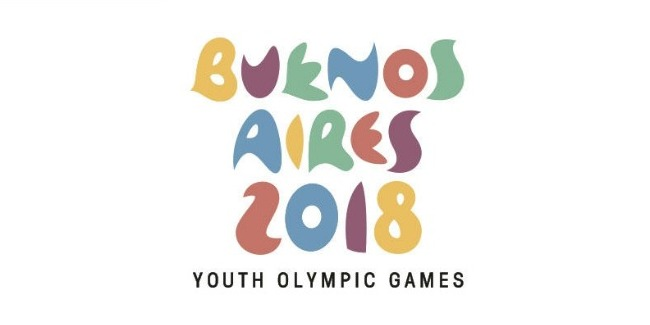 Azerbaijani judges at the Youth Olympic Games