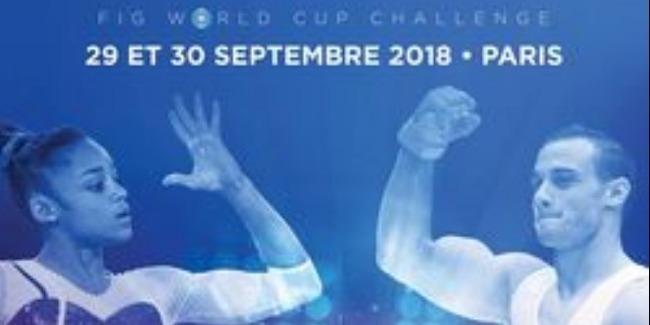 Представители спортивной и художественной гимнастики выступили в международных соревнованиях