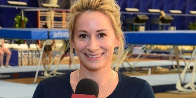 Гимнастика в Азербайджане стремительно развивается - руководитель команды австралийских гимнастов