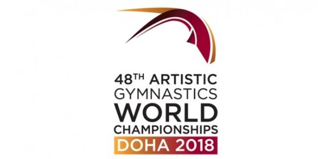 Завершился чемпионат мира по спортивной гимнастике
