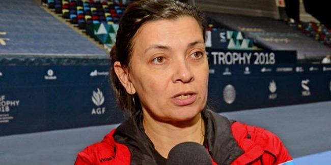 Азербайджанские спортсмены хорошо подготовлены к Кубку мира по акробатической гимнастике в Баку - главный тренер сборной